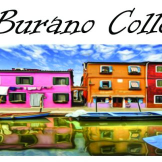 The Burano Collection